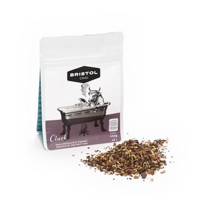 Bristol Chai - Clark biologique